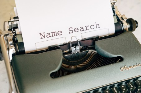 Name Search