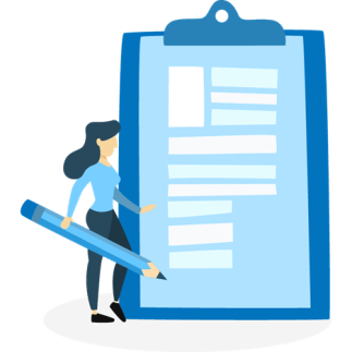 Gather your business documentation and information