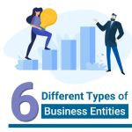 6 Different Types of Business Entities