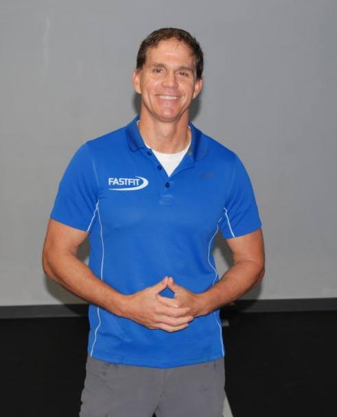 Jeff McDaniel FastFit