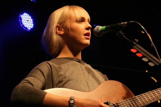 Laura Marlin2 (c) Hella Wittenberg