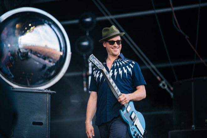 Beatsteaks - Lollapalooza 2015 - ┬® Markus Werner (20 von 43)