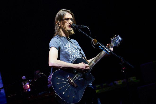 Steven Wilson 18.01.2016 -® Markus Werner0310