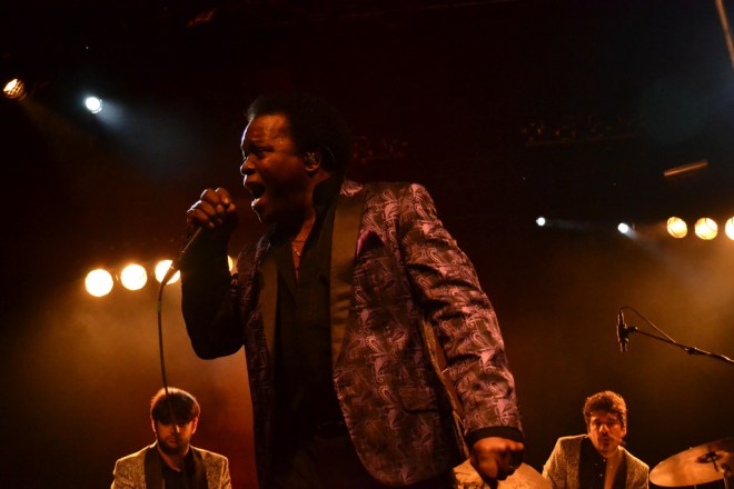 6 Lee Fields and the Expressions, Berlin, (c) Dörte Heilewelt