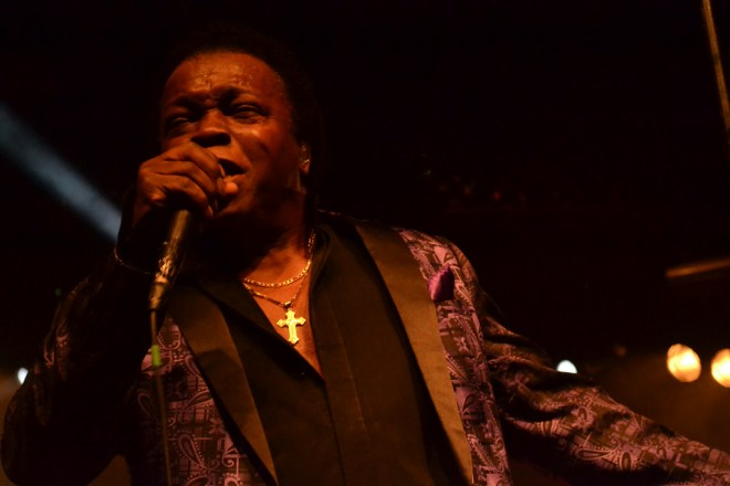 7 Lee Fields and the Expressions, Berlin, (c) Dörte Heilewelt