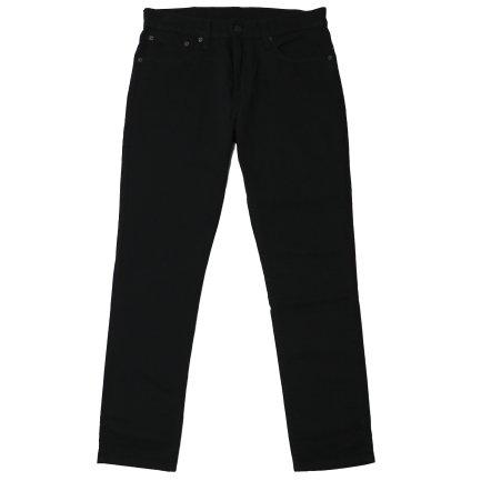 511™ Slim Black Stretch