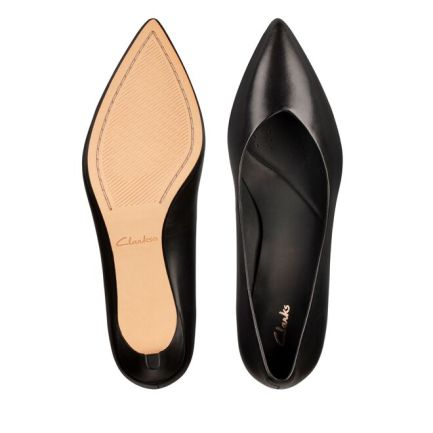 Laina55 Court Black