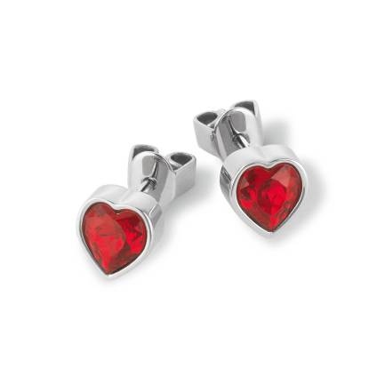 Bijoux Glamorous Love Earring