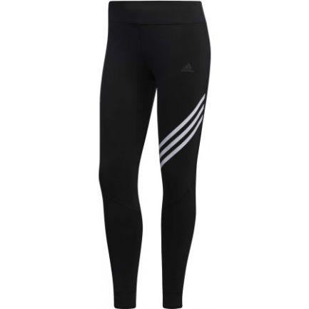 Run It 3-Stripes 7/8 Leggings
