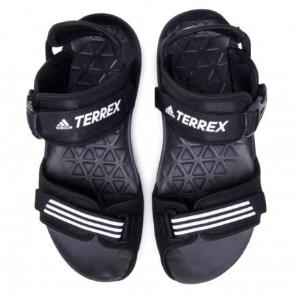 Terrex Cyprex Ultra II Dlx Sandals