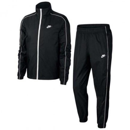 Sportswear Men's Tracksuit - Black