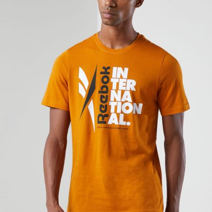 Verbiage Graphic T-Shirt