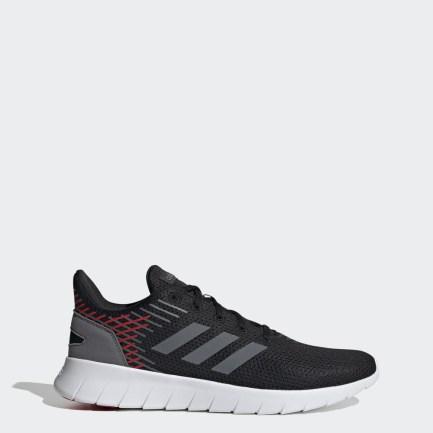RUNNING Asweerun Shoes Men Black