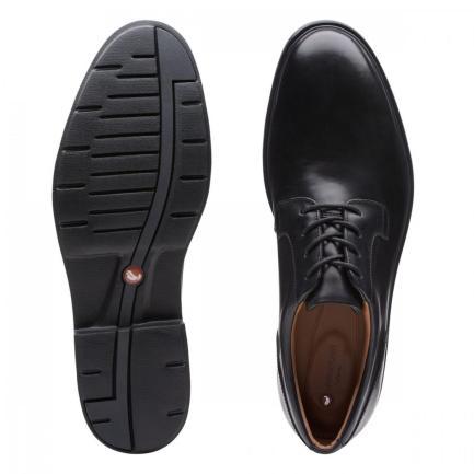 Un Tailor Tie Black
