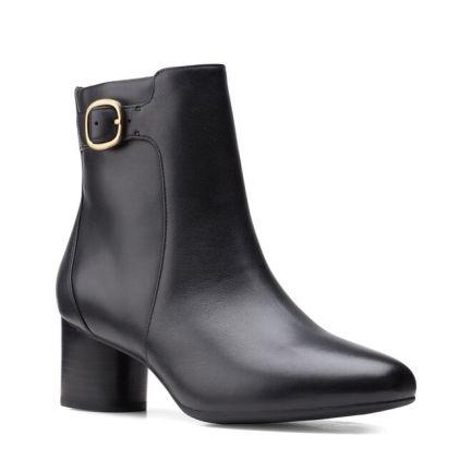 Un Cosmo Vibe Black Leather