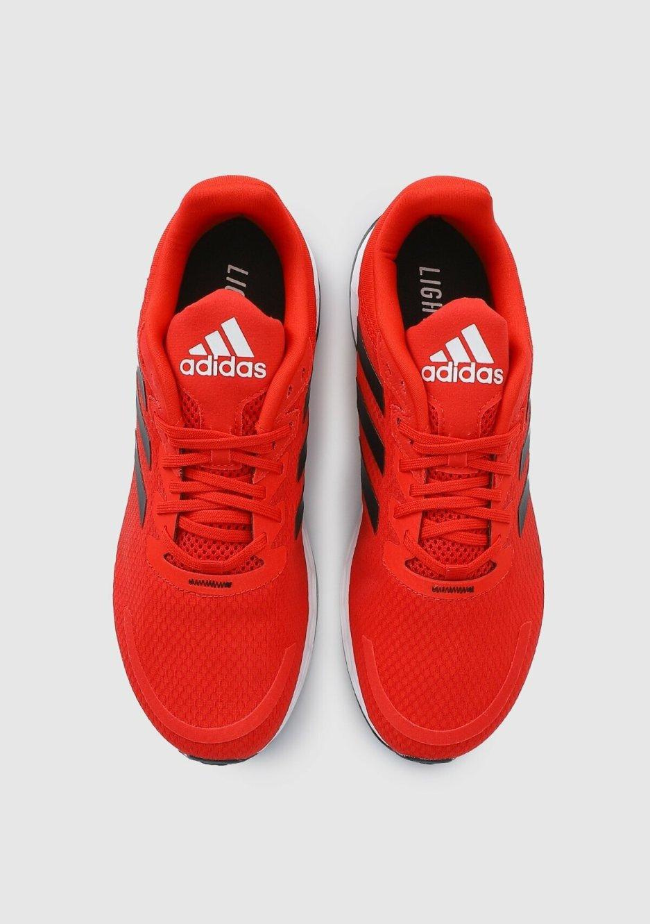 Duramo SL Red Men's Running Shoes