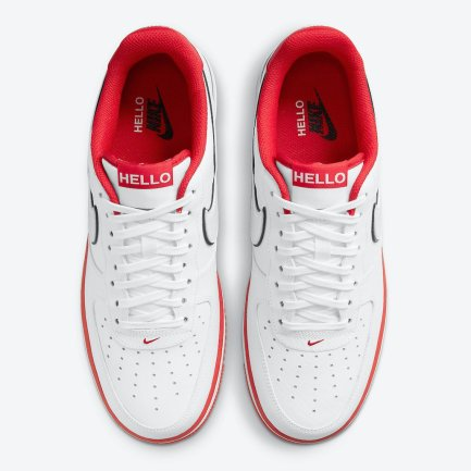 Air Force 1 Low Hello