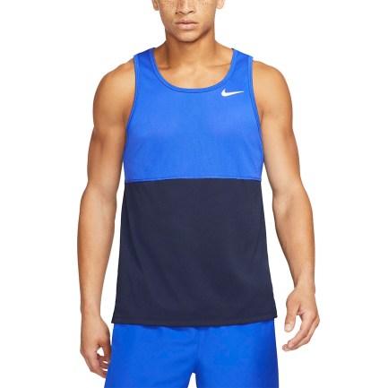 Tank top Nike Breathe