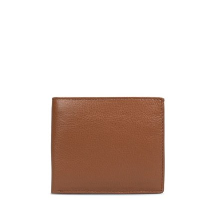 Rook River Tan Leather