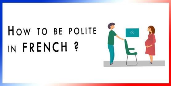 polite in french