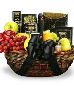 In Their Honor Sympathy Gift Basket