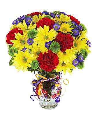 Beautiful Flower Bouquets