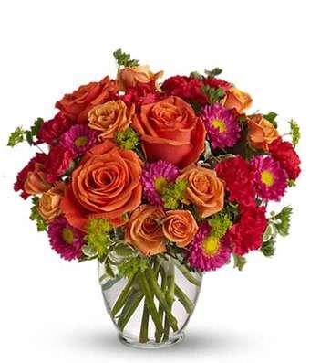 How Sweet It Is Flower Bouquet