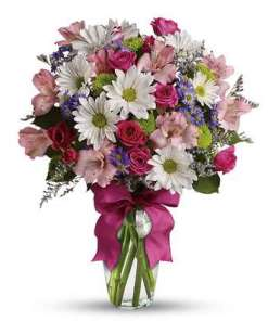 Pretty Please Flower Bouquet