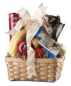 Afternoon Delights Gift Basket 59.99