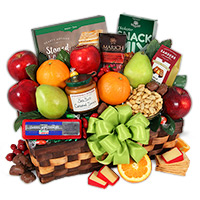 Orchard's Abundance - Fruit Gift Basket 79.99