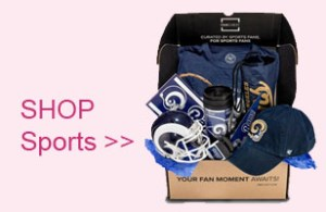 Shop Sports Gifts