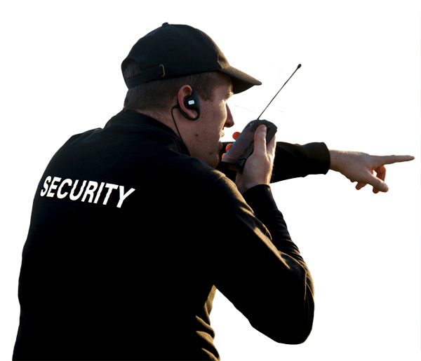 Temporary Security Guard Services