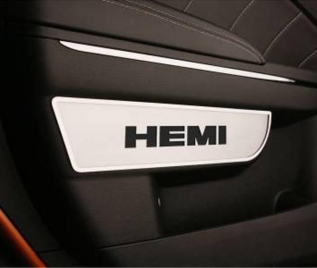 Hemi Interior Parts Hemi Interior Trim Accessories American Car Craft American Car Craft