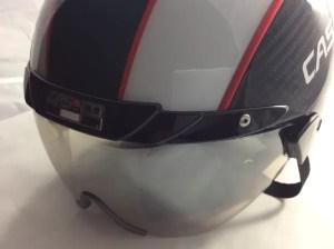 Casco Warp Carbon Sprint Helmet