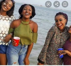 Types Lagos Girls you will come across anywhere