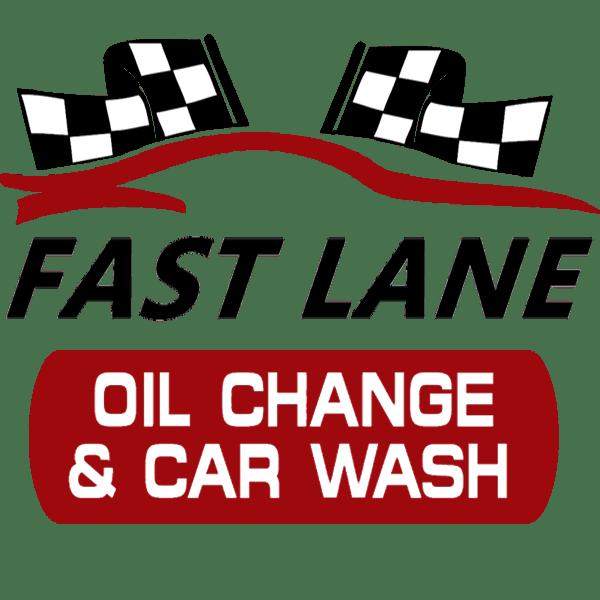 Fast Lane Logo square