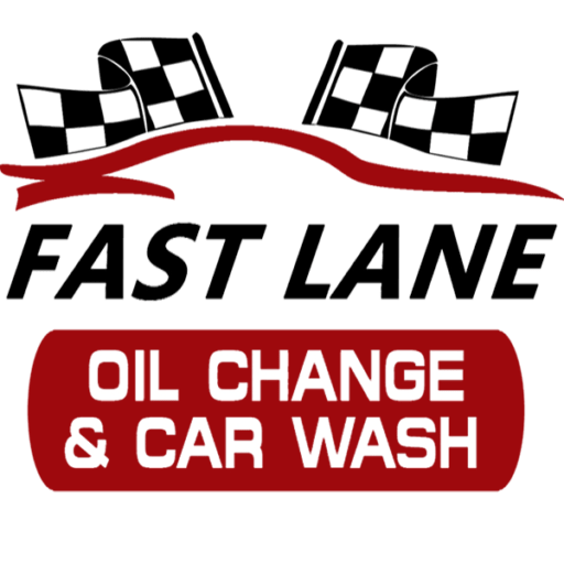 Fast Lane Oil Change and Car Wash