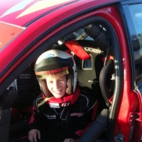 Passenger Ride In a V8 Supercar - Fastlanedad