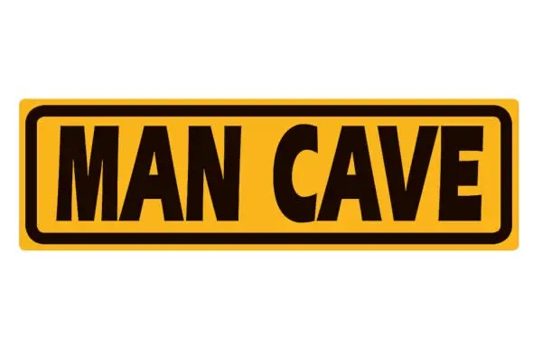 The Ultimate Man Cave Ideas