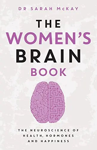 The Women's Brain Book | Dr Sarah McKay