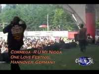 Hip Hop In Germany starring Cormega