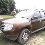 Buy Used Renault Duster In Undefined Cars24
