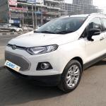 Buy Used Ford Ecosport In Undefined Cars24
