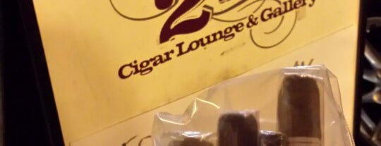 2nd Street Cigar Lounge is one of The 15 Best Places for Cigars in Los Angeles.