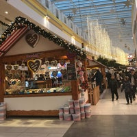 A2 Center - Shopping Mall in Altwarmbüchen