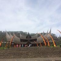 Istana Baso Pagaruyung - 5 tips