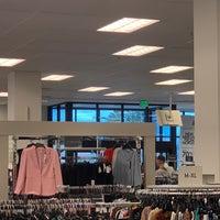 nordstrom rack discount store in folsom