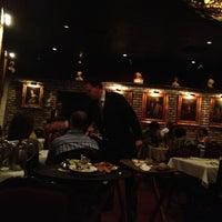 Burns Steak House Tampa 1