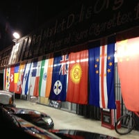 The Flag Store of Hyde Park - Hyde Park - 25 tips