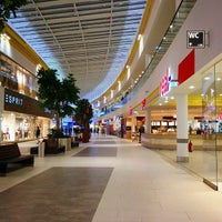 A2 Center - Shopping Center em Altwarmbüchen